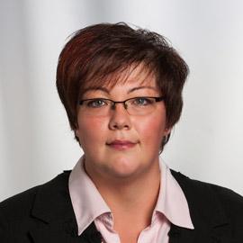 Annette Molthan