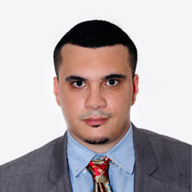 Ismael Larrud