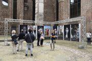 """Neschen unterstützte Fotoausstellung """"homeless – refugees welcome"""" in Köln"""