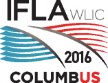 """NESCHEN at IFLA 2016 in Columbus (USA) – """"Preserve values"""": Focussing on products for book protection and book repair"""