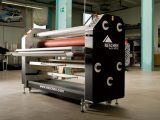 Annual target reached in record time of five months – NESCHEN sells one hundredth own produced laminator