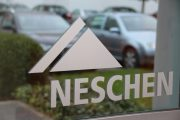 NESCHEN introduces new decorative film solvoprint® glass deco onto the market – More efficient glass finishing by dry application