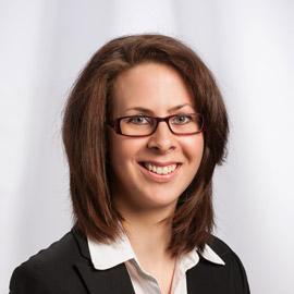 Stefanie Olthoff