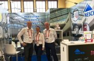 Performance of the new trade fair design: Neschen Coating at IFLA 2017 in Wroclaw