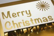 NESCHEN vergoldet das Weihnachtsgeschäft mit den neuen solvoprint® easy dot®-Folien Gold und Silver