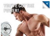 Starker Auftritt selbst auf schwierigen Untergründen – NESCHEN solvoprint® power-tack 180