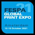 Neschen bei der FESPA – Nachhaltig und grün
