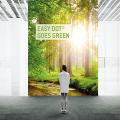 easy dot® goes green